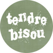 tendre bisou