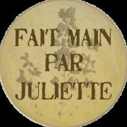 fait main par Juliette