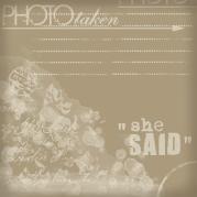 page 14 mini album