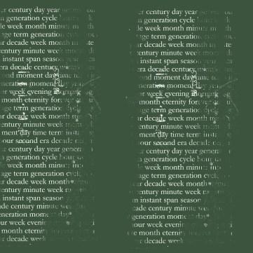 texte blanc-vert