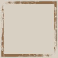 étiquette lasurée carrée