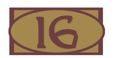16 be