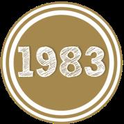 1983 brun