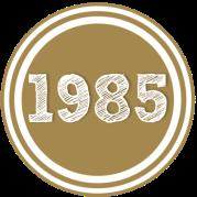 1985 brun