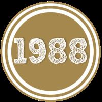 1988 brun