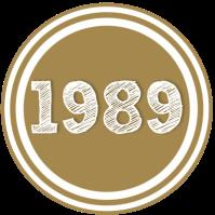 1989 brun