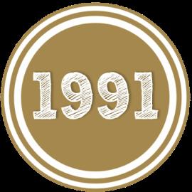 1991 brun