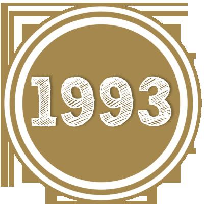 1993 brun