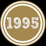 1995 brun