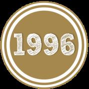1996 brun