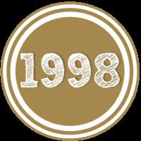1998 brun