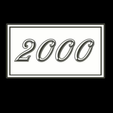 2000 bl