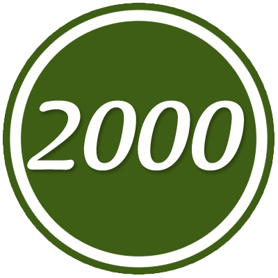 2000 vert