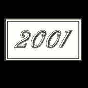 2001 bl