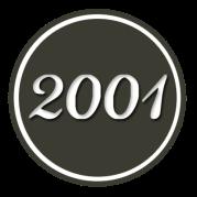 2001 noir