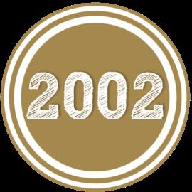 2002 brun