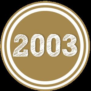 2003 brun