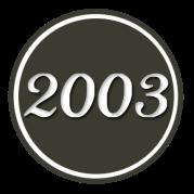 2003 noir