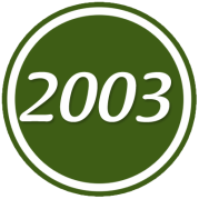 2003 vert