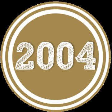 2004 brun