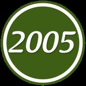 2005 vert