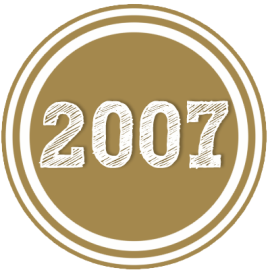 2007 brun