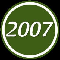 2007 vert