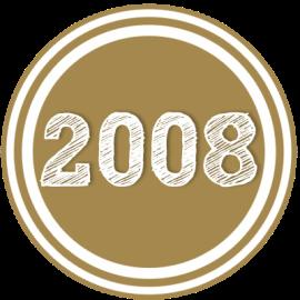 2008 brun