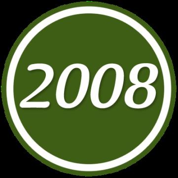 2008 vert