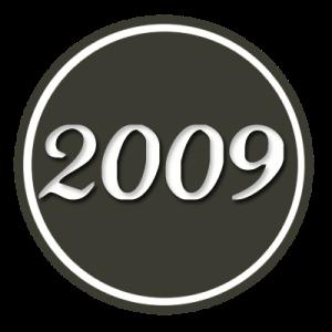 2009 noir