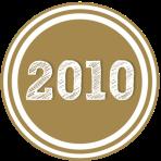 2010 brun