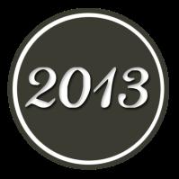 2013 noir