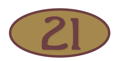 21 be
