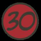 30 rou