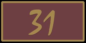 31 bo