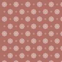 bordeau fleurs
