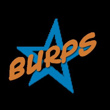 burps