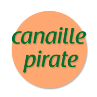 canaimlle pirate