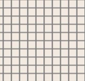 carreaux gris-beige