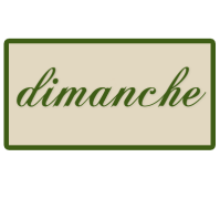 dimanche be