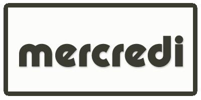 mercredi bn