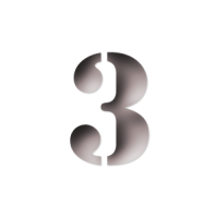 3 age tendre