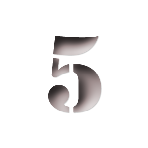 5 age tendre