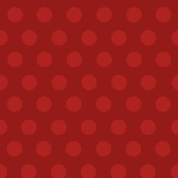 coll enfance ronds rouge bordeaux