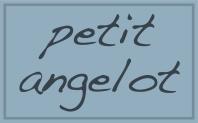 petit angelot