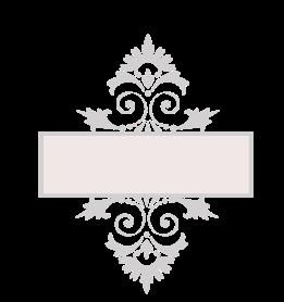 label gris
