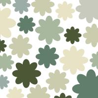 fdp fleurs vertes