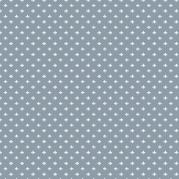 fleur de lys gris bleu