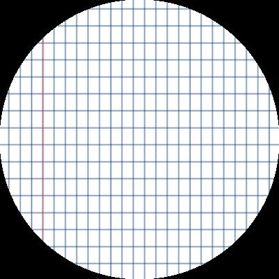 macaron papier géométrique
