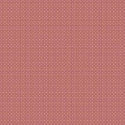 petits pois jaunes sur fond rose